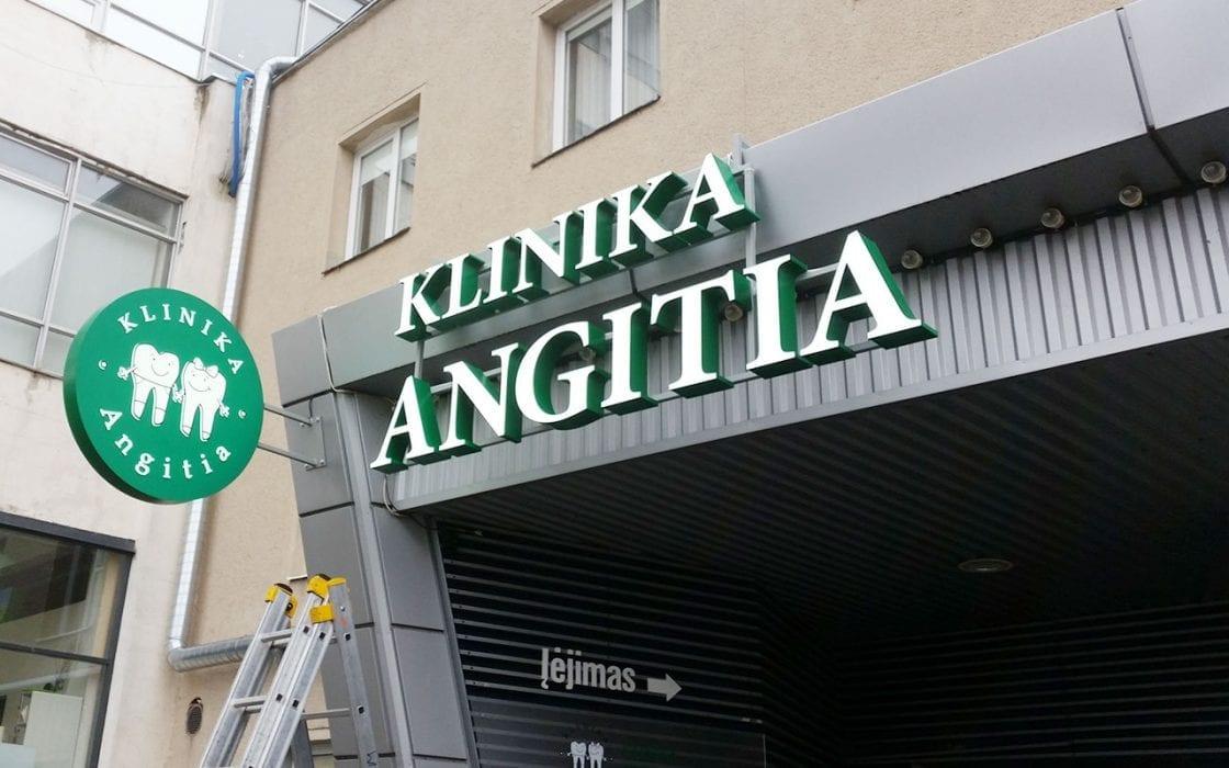 Klinika Agnitia