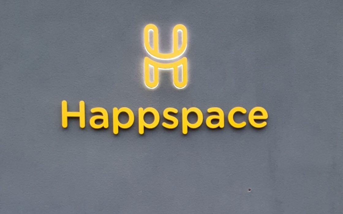 Happspace